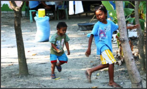 Støtt arbeidet på Filippinene