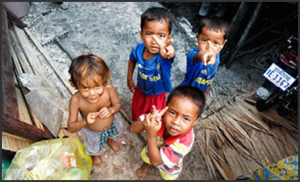 Støtt arbeidet i Kambodsja