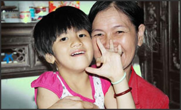 Inkludering og funksjonshemmede i Vietnam