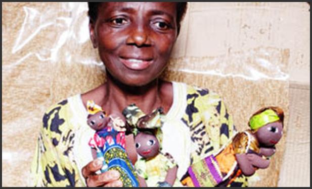 Arbeid og inntekt i Liberia