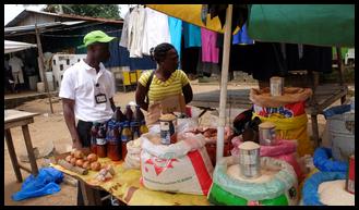 Bedre liv av mikrofinans!